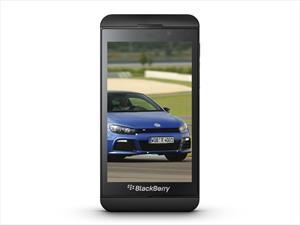 Volkswagen adquiere la división de Investigación y Desarrollo de BlackBerry en Alemania