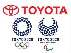 Toyota brindará movilidad inteligente en los JJOO Tokio 2020
