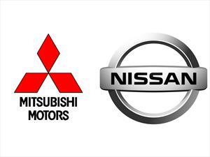 Nissan tomó las riendas de Mitsubishi Motors