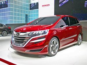 Honda Concept M a producción en 2014
