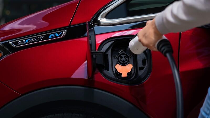GM ofrecerá 30 modelos de autos, SUVs y pickups eléctricos antes de 2025