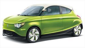 Suzuki Regina Concept debuta en el Salón de Tokio 2011