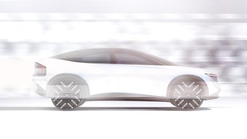 Nissan fabricará nuevo SUV eléctrico en Reino Unido