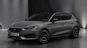 CUPRA León 2021, la nueva generación del hatch deportivo ahora presume hasta 310 Hp