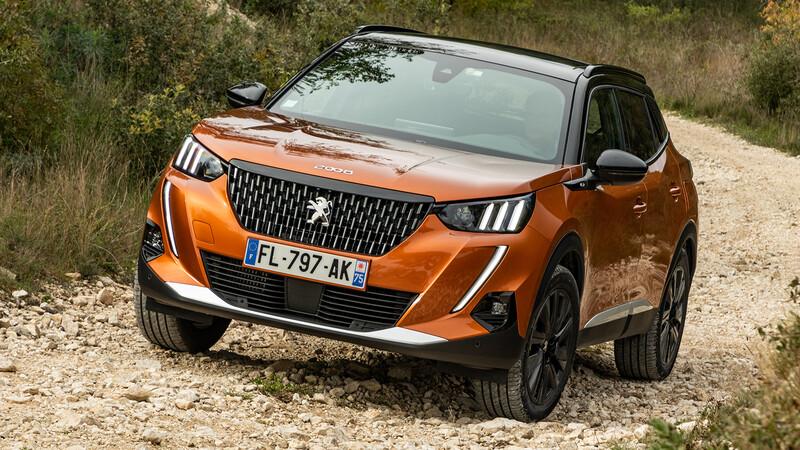 Peugeot 2008: 5 razones para considerar su compra