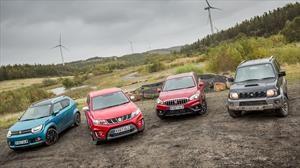 Suzuki cumple 100 años y hoy es una de las marcas más confiables del mercado