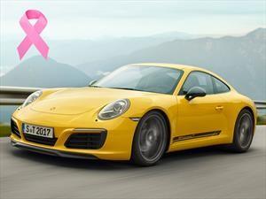 Mujeres: Porsche las invita a tomar el control del volante