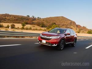 Los 10 SUVs más vendidos en febrero 2019