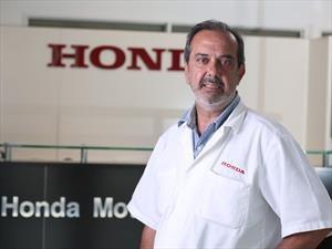 Honda Argentina tiene nuevo vicepresidente