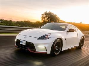 Nissan Z 2020 llegará en 2020