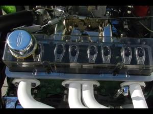 Video: Para ver mejor a tu motor una tapa de válvulas transparente