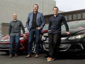 General Motors invierte $500 millones de dólares en Lyft