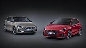 Hyundai i30 2020, el atractivo compacto, que nunca veremos en México, se actualiza