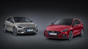 Hyundai i30 2020 se actualiza
