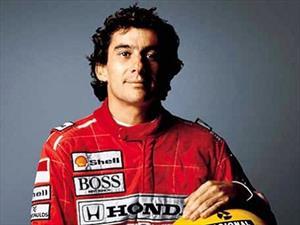 Senna eterno