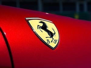 Esta es la historia del Cavallino Rampante de Ferrari