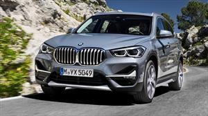 BMW X1 estrena renovación en Argentina