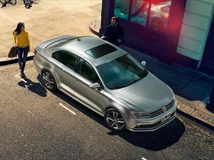 El Volkswagen Vento 1.4TSi llega a Argentina