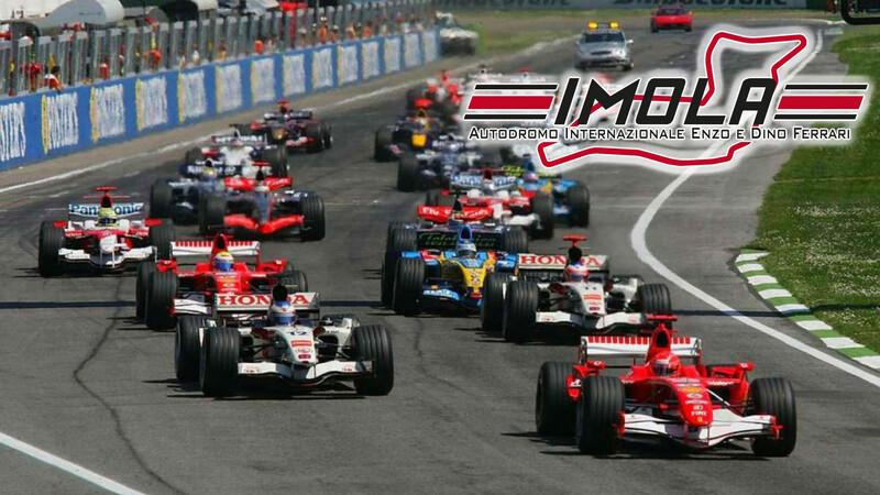 F1 2020: Imola regresa al Gran Circo