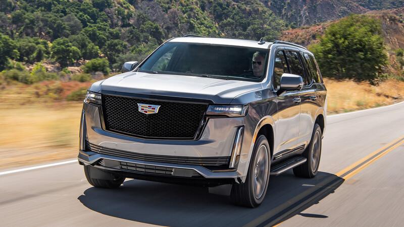 Motor de arranque: La Escalade 2021 devuelve la grandeza a Cadillac