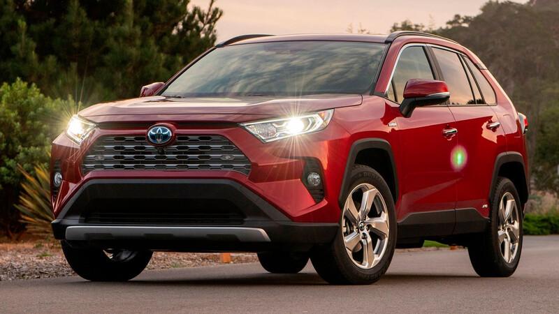 Toyota RAV4 supera las 150 mil unidades vendidas en México