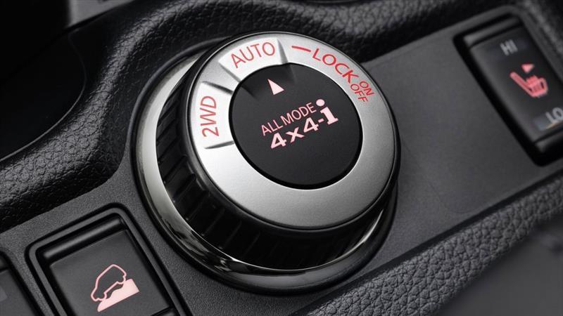 Por qué en Estados Unidos se venden más autos con tracción en las cuatro ruedas
