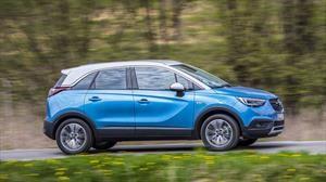 Opel Crossland X suma versión diesel para el 2019