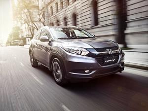 Honda HR-V con novedades en su gama
