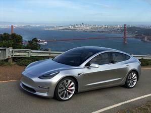 ¿Cuánto sale un Tesla Model 3?