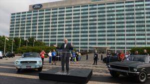 Vehículos Ford serán cada día más inteligentes