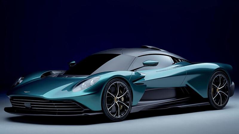 Aston Martin DB11 y Vantange serán reemplazados por modelos electrificados