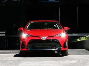 Toyota es la marca automotriz más amada de 2017