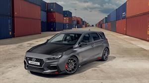Hyundai i30 N Project C: exclusivo y muy caro