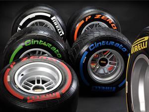 Pirelli llega con llantas Hard y Medium a Monza