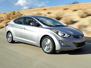 Hyundai Elantra supera 10 millones de unidades producidas