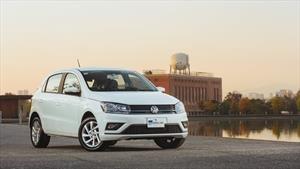 """Volkswagen Gol 2019 a prueba: el hatchback de las """"3 Bs"""""""