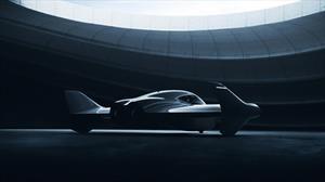 Porsche y Boeing se asocian para el desarrollo de autos eléctricos voladores