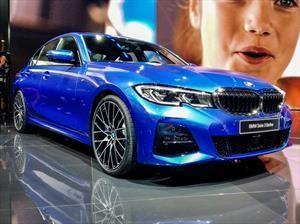 BMW Serie 3 2019, el totalmente nuevo sedán deportivo