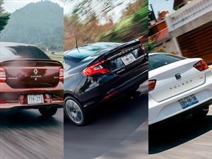 Los 5 sedanes accesibles con la cajuela más grande de 2019