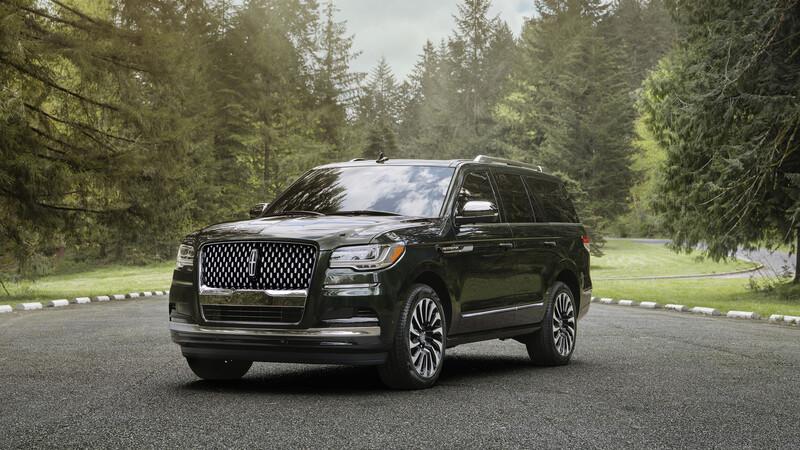 Lincoln Navigator 2022, ligera actualización que viene con más lujo y tecnología