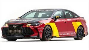 Avalon TRD Pro celebra el 40 años de Toyota Racing Development