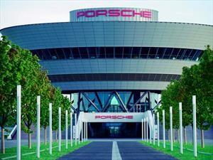 Porsche logra nuevo récord de ventas
