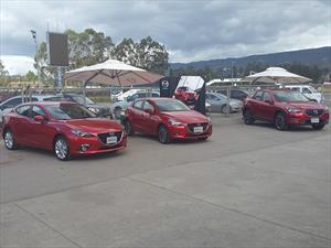 Mazda 6 2016, revolución japonesa