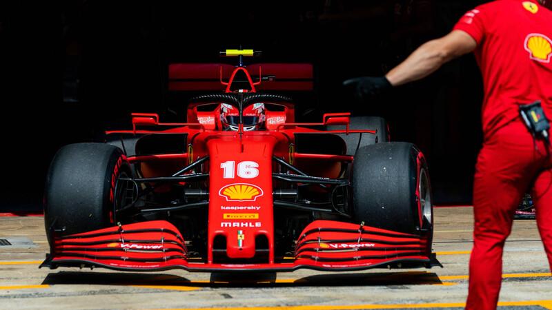 F1 2020: tres circuitos se suman al cierre de la temporada
