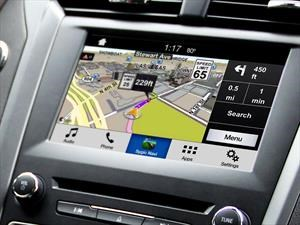 Ford lanza SYNC AppLink
