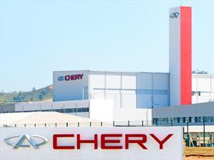 Chery comienza pre-producción de vehículos en Brasil
