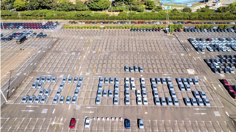 Planta de Renault-Sofasa cumple 50 años
