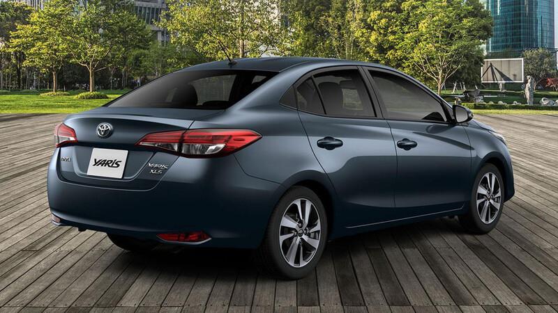 ¿Empieza la despedida del Toyota Yaris?