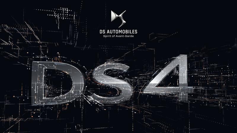 Así será el futuro DS 4
