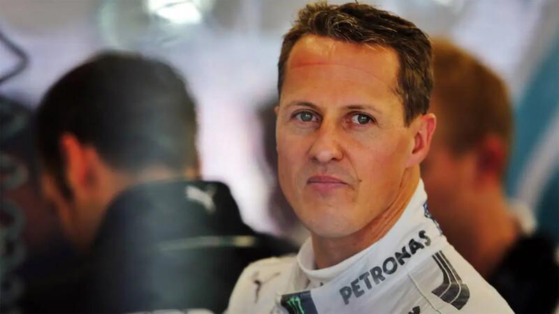 Michael Schumacher continuará en tratamiento médico tras 7 años de su accidente